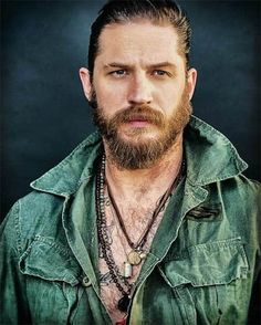 Tom Hardy, portrait by Greg Williams Tom Hardy Haircut, Tom Hardy Actor, Tom Hardy Beard, Tom Hardy Mad Max, Tom Hardy Variations, Tom Hardy Photos, Greg Williams, Charles Bronson, Look Man