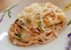 Carbonara Recept, Cooking Recipes, Healthy Recipes, Spaghetti, Paleo, Food And Drink, Easy Meals, Favorite Recipes, Yummy Food