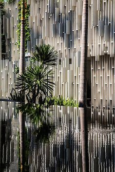 8 | Lush Spa In Vietnam Is Like A Modern-Age Hanging Gardens of Babylon…