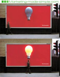 cool marketing