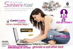 Canlicadde Türkiyenin En Kaliteli Kameralı Sohbet Sitesi Blog
