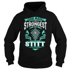 STITT STITTYEAR STITTBIRTHDAY STITTHOODIE STITT NAME STITTHOODIES  TSHIRT FOR YOU