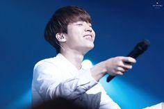 160603 #Woohyun KBS YooHeeYeol Sketchbook
