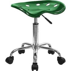 For desk under windows - Adjustable Height Task Stool with Tractor Seat, Multiple Colors - Walmart.com