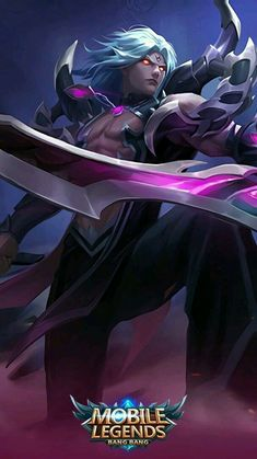 What Do You Think About Martis Fighter Hero on Mobile Legends? Read The Story Of Martis. Mobiles, Alucard Mobile Legends, Game Character, Character Design, Mobile Legend Wallpaper, Hero Wallpaper, Legend Games, The Legend Of Heroes, The Secret World