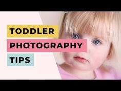Toddler photography tips! // Here's 10 tips for photographing toddlers that will help you get beautiful images of your toddlers, plus give you some toddler p. Toddler Photography Tips, Children Photography, Family Photography, Photography Tricks, Photography Classes, Photography Business, White Photography, Family Photo Sessions, Family Photos