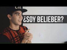 Por que soy fan de JUSTIN (Beliebers enfermas) | Juan de dios Pantoja - YouTube