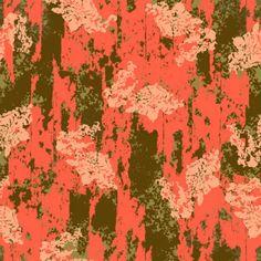 Sarah Jane Langlois   Make It In Design   Surface Pattern Design   Summer School 2015   Eco Active Organic Decay   Intermediate Creative Brief