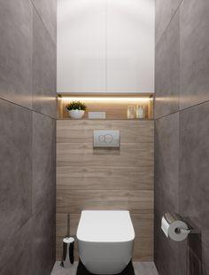 New bedroom small modern closet Ideas Small Toilet Design, Small Toilet Room, Bathroom Design Small, Bathroom Layout, Bathroom Interior Design, Modern Powder Rooms, Modern Small Bathrooms, Modern Bathroom, Bedroom Modern