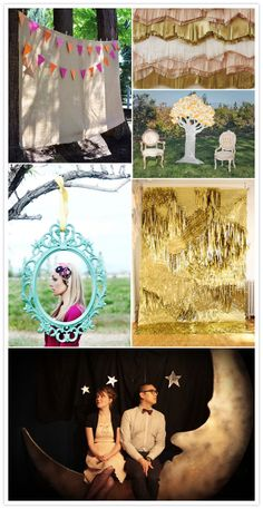 wedding photo booth backdrops
