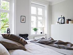 Un hogar sin cortinas