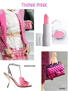 Movie Cosmetics_pink!