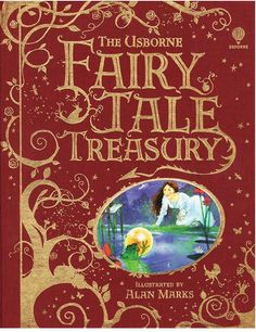 fairytale book cover - Google Search