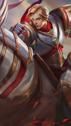 What Do You Think About Martis Fighter Hero on Mobile Legends? Iphone Wallpaper Earth, Mlb Wallpaper, Mobile Legend Wallpaper, Bruno Mobile Legends, Game Character, Character Design, Manga Japan, Moba Legends, Alucard Mobile Legends