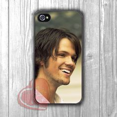 Supernatural Jared Padalecki smile -Lx for iPhone 4/4S/5/5S/5C/6/ 6+,samsung S3/S4/S5,samsung note 3/4