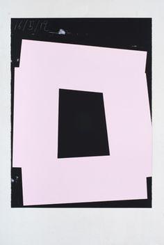 Hernan Ardila's artwork ! Galeria Esther Montoriol #form #simple #drawings #art #fabrics