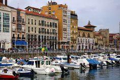 Gijón City