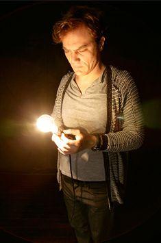 Michael Shannon Photo by Michael Lavine