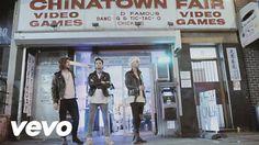 MOTHXR - Touch (Official Music Video)