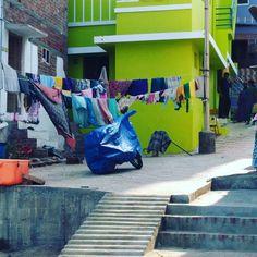 #pueblomarinero #india #tamilnadu #kanayakymari