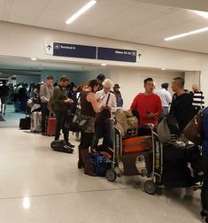 The new numbers are out for the world's busiest airports. Guess who's number one? It's Atlanta with 104 million passengers last year, reports @PeterSGreenberg