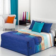 Edredón Conforter CADDY 2 - Edredones Estampados - GAUUS