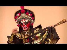 川剧绝活--变脸 SiChuan opera ----face changing - YouTube