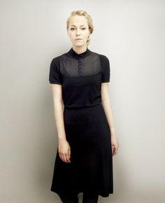 Dress by femkit via dawanda.com