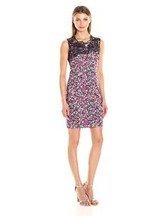 New Elie Tahari Women's Blake Dress online. Perfect on the Fanciest Dresses from top store. Sku bzib37776jiox40638
