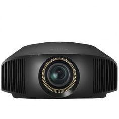 VIDEOPROYECTOR SONY VPL VW520ES. Proyector de Home Cinema 4K SXRD con 1800 lúmenes de brillo, contraste de 300 000:1, compatibilidad HDR y un acabado de alta calidad.  #Sony #videoproyector