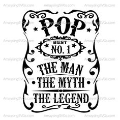 533 best new svgs images on pinterest in 2018 decal decals and pop man myth legend svg fathers day svg man myth legend svg pop svg father svg pop tshirt svg grandp publicscrutiny Gallery