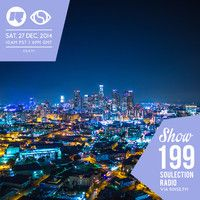 Soulection Radio Show #199 (Best of 2014) by SOULECTION on SoundCloud