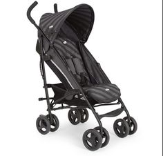 JOIE Nitro Stroller for newborn till up to 3yrs old. Bought at $119 (up $199) Got this UK baby in purple. :)