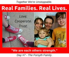 About our Family. In our family we have one confirmed case of FASD, one possible FASD. Also there is PTSD, BPD, MVP, Scoliosis, back spasms, with other back issues, heart murmur, epilepsy, possible Autism, asthma, knee, ankle and wrist issues, a c3 compressed disc , ADD, Dyslexia, anxiety/ depression, sleep issues, night terrors, high cholesterol, uterus off to side, and possible birth defect in girl parts. Joey is my hubby. His favorite thing is the kids including fur babies, and of ...