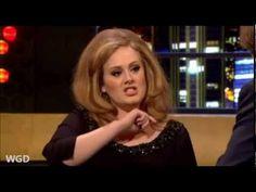 Adele Rolling in the deep screamo reaction