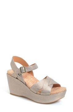 Kork-Ease® 'Ava 2.0' Platform Wedge Sandal (Women) | Nordstrom