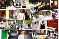 25 novedades para la agenda gastronómica 2014