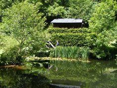 Lakehouse.  Summer at Love North Devon - Stunning Holidays in North Devon, England,