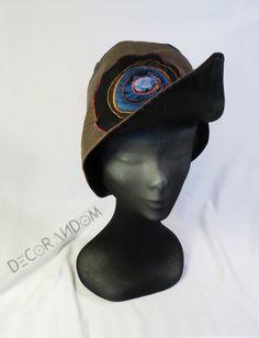 cappello c5 hat always rigt di decorandom su Etsy