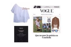 Que no pare la música en Coachella. Dress for less in VOGUE.  http://www.vogue.es/moda/dress-for-less/galerias/dress-for-less-inspiracion-coachella/10709