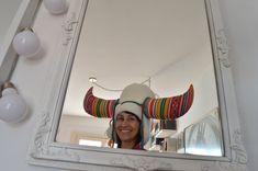 Gorro Jamiroquai ideal para fiestas, cotillón y porque no para un recital de Jamiroquai!