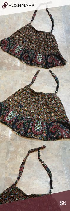 Purse Paisley print, one of a kind.  Really love the design & lightweight.   Feel free to ask any questions before purchasing.   Thanks for shopping my closet! Bags