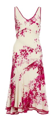 Summer dress, easy, breezy, pretty