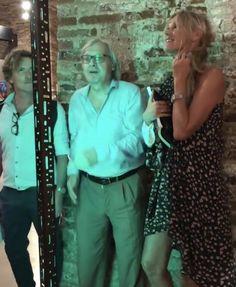 In mostra alla collettiva I MILLE DI SGARBI la scultura luminosa di Filiberto Sbardella - la mostra, curata dal critico Vittorio Sgarbi è a Cervia dal 3 al 12 luglio 2020. 3, Suits, Fashion, Moda, Outfits, Fashion Styles, Suit, Wedding Suits, Fashion Illustrations