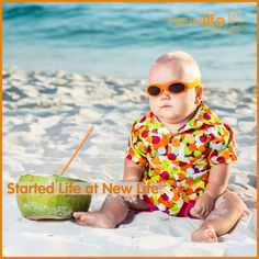 Started Life at New Life. Surrogacy is Love
