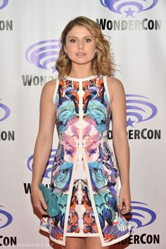 Dressing Your Truth Type 1/4 Rose McIver