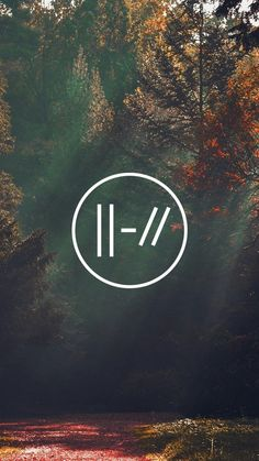 Twenty One Pilots Background Twenty One Pilots Quotes, Forest Twenty One Pilots, Pilot Quotes, Twenty One Pilots Wallpaper, Music Logo, Staying Alive, The Locals, Cute Wallpapers, Aesthetic Wallpapers