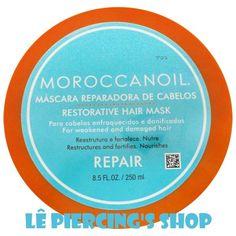 Máscara Reparadora de Cabelos Moroccanoil 250ml