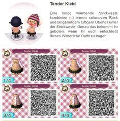 Tender Kleid by Hanne