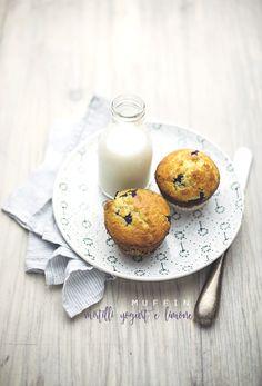 pane&burro: Compiti per il weekend: muffin morbidissimi ai mir...